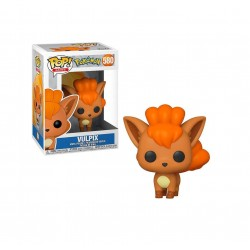 Funko Pop! Games Pokemon Vulpix 580