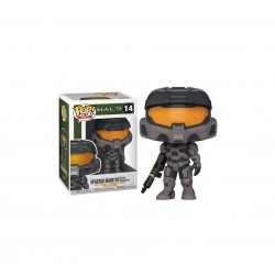 Funko Pop! HALO Spartan Mark VII 14