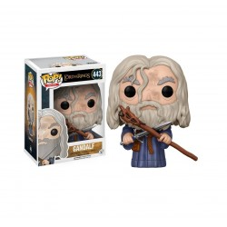 Funko Pop! Movies The Lord of the Rings Gandalf 443