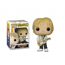 Funko pop! Rocks The Police Andy Summers 120