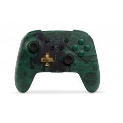 Control Pro Zelda (Verde) Nintendo Switch