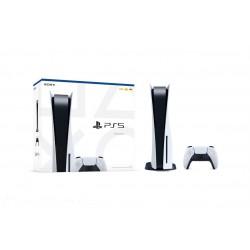 PlayStation 5 (Versión con disco)
