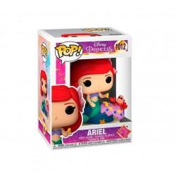 Funko Pop! Disney Princess Ariel 1012