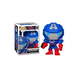 Funko Pop! Marvel Avengers Captain America 829