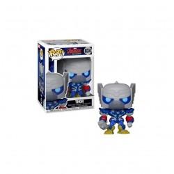 Funko Pop! Marvel Avengers Thor 834