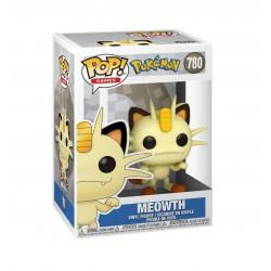 Funko Pop! Pokemon Meowth 780