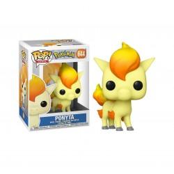 Funko Pop! Pokemon Ponyta 644