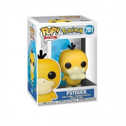 Funko Pop! Pokemon Psyduck 781