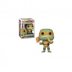 Funko Pop! Retro Toys Las Tortugas Ninja Michelangelo 18