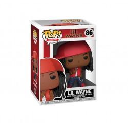 Funko Pop! Rocks Lil Wayne 86