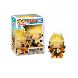Funko Pop! Animation Naruto Shippuden (Sixth Path Sage) 932