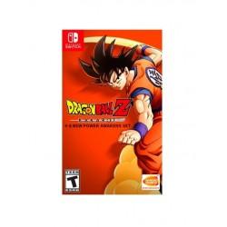 Dragon Ball Z Kakarot + A New Power Awakens Set Nintendo Switch