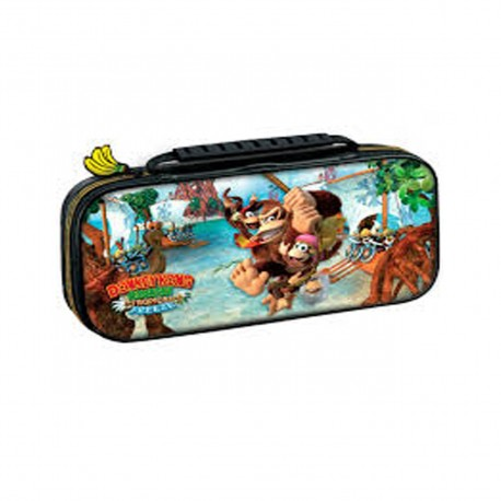 Case (Bolso) Donkey Kong Tropical Freeze