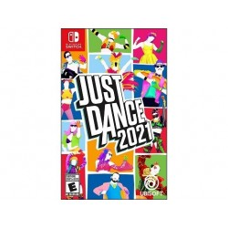 Just Dance 2021 NSW