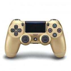 Dualshock Control PS4 (Inalámbrico) Steel Black