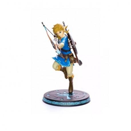 Figura zelda breath of the wild - Link