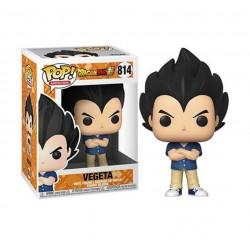 Funko Pop! Dragon Ball Super Vegeta #814