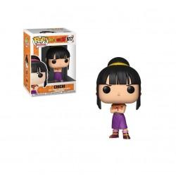 Funko Pop! Dragon Ball Z Chichi Milk 617