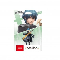 Amiibo Byleth / Super Smash Bros/ MATHOGAMES