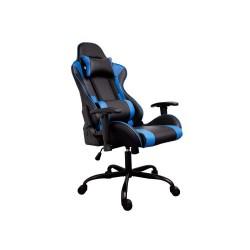 Silla Gamer T-gamer Mustang Azul