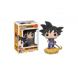 Funko Pop! Dragon Ball Goku  & Flying Nimbis (Goku y la nube voladora) 109