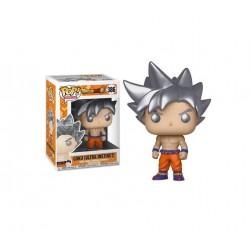 Funko Pop! Dragon Ball Super Goku (Ultra Instinct Form) 386