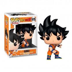 Funko Pop! Dragon Ball Z Goku 615