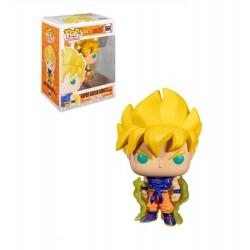 Funko Pop! Dragon Ball Z Super Saiyan Goku First Appearance 860