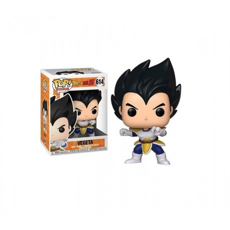 Funko Pop! Dragon Ball Z Vegeta 614