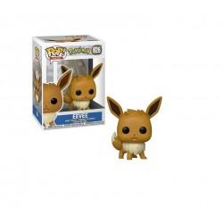 Funko Pop! Pokemon Eevee 626