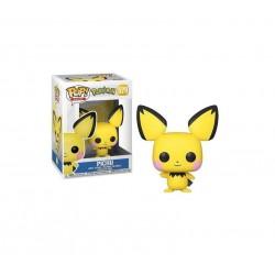 Funko Pop! Pokemon Pichu 579