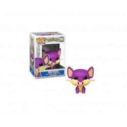 Funko Pop! Pokemon Rattata 595