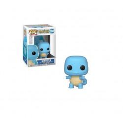 Funko Pop! Pokemon Squirtle 504