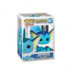 Funko Pop! Pokemon Vaporeon 627