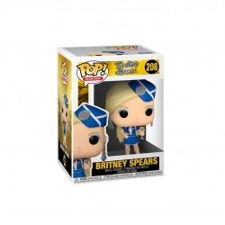 Funko Pop! Rocks Britney Spear 208