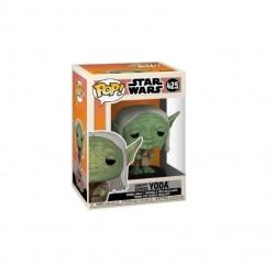 Funko Pop! Star Wars Yoda 425