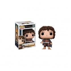 Funko Pop! The lord of the rings (El señor de los anillos) Frodo Baggins 444