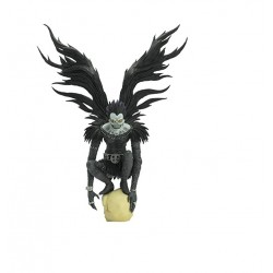 RYUK 04 DEATH NOTE ABY