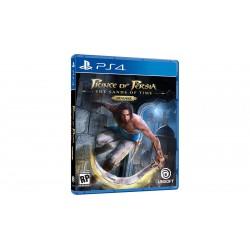 Principe de persia remake PS4
