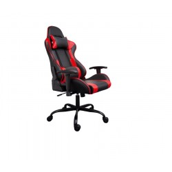 Silla Gamer T-gamer Mustang Rojo