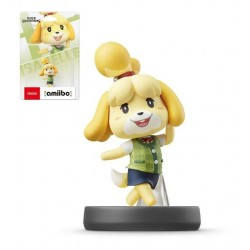 Amiibo Isabelle Super Smash Bros