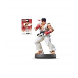 Amiibo Ryu Super Smash Bros