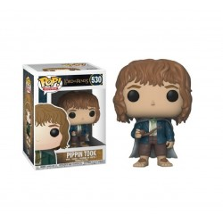 Funko Pop! Movies The Lord of the Ring Pippin Took 94
